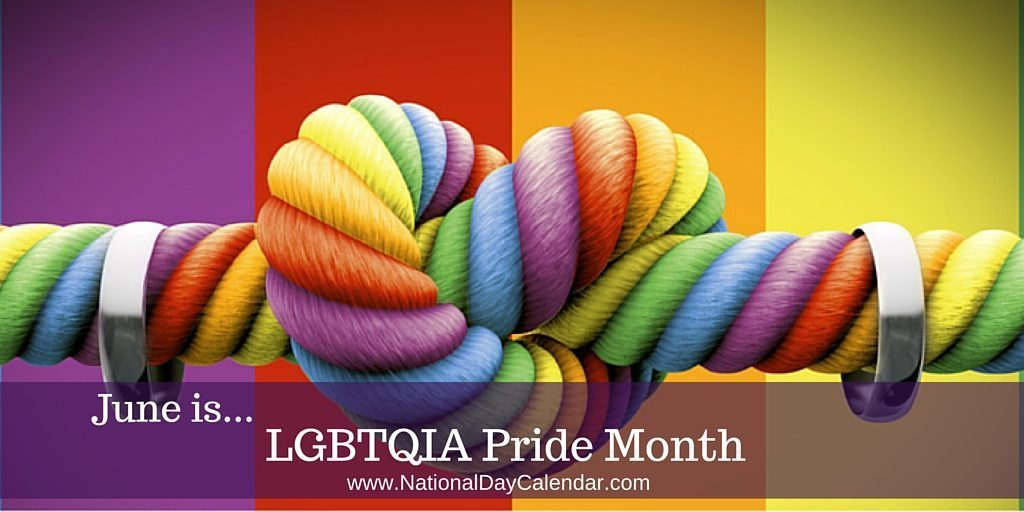 pride month - photo #8